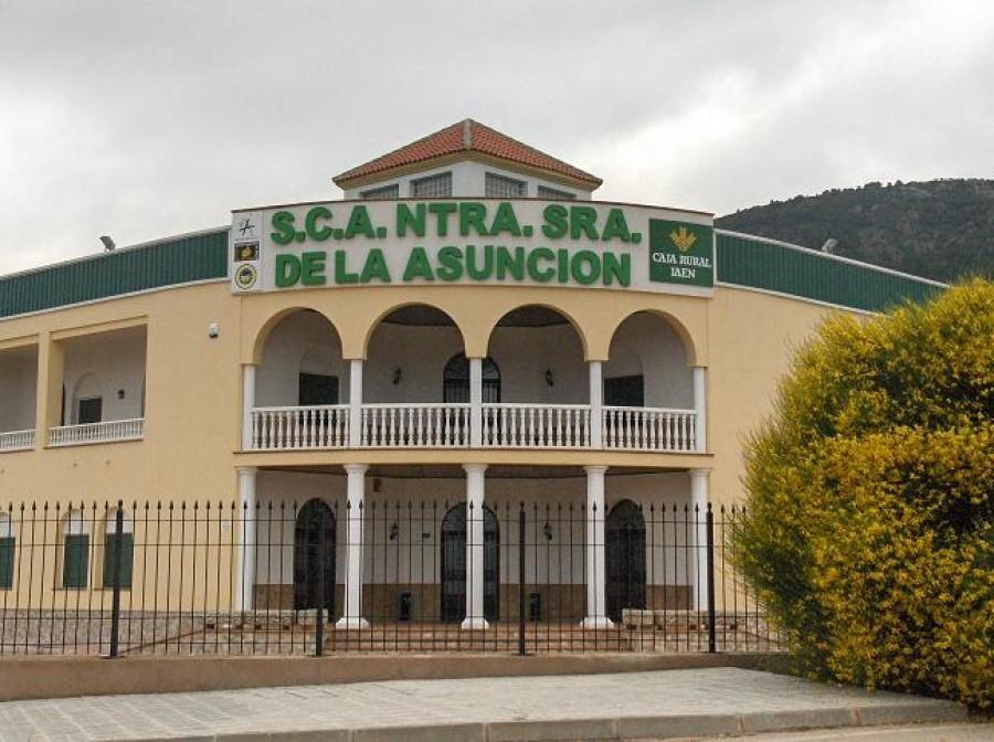 S.C.A. Ntra. Sra. De la Asunción