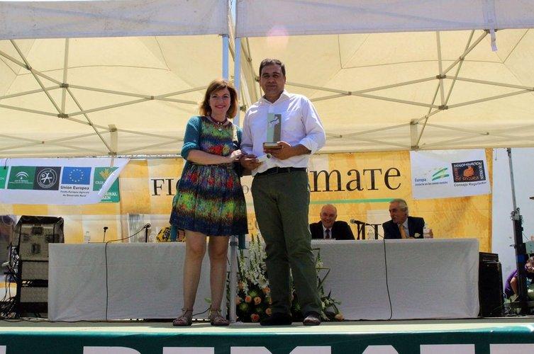 """Oleofer obtiene un galardón a la calidad de su aceite de oliva con DO """"Sierra de Segura"""" en el certamen TerraOlivo de Israel"""