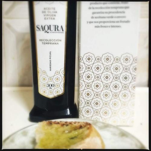 """Olivar de Segura presenta """"Saqura"""", su primer aceite de recolección temprana, dirigido a mercados internacionales"""