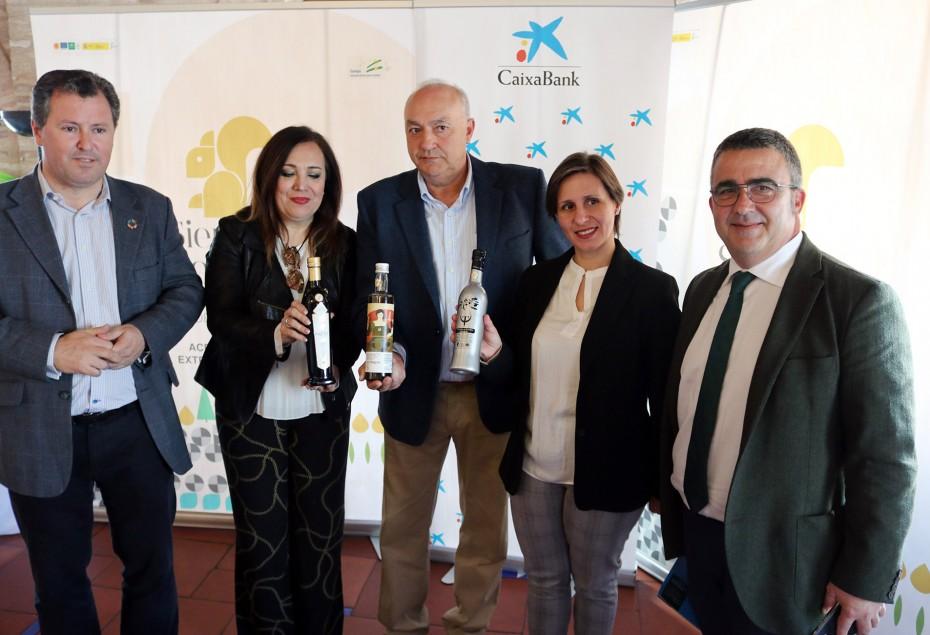 """Agrosegura, Saqura y Tierras de Tavara ganan los Premios Ardilla 2020 de la Denominación de Origen """"Sierra de Segura"""""""