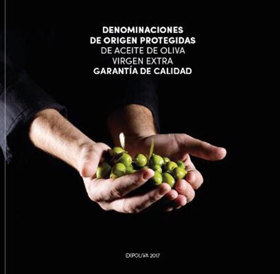 Las D.O. Cazorla, Mágina y Segura acuden a Expoliva con el objetivo de mostrar su preocupación por la calidad como elemento diferenciador de sus grandes aceites