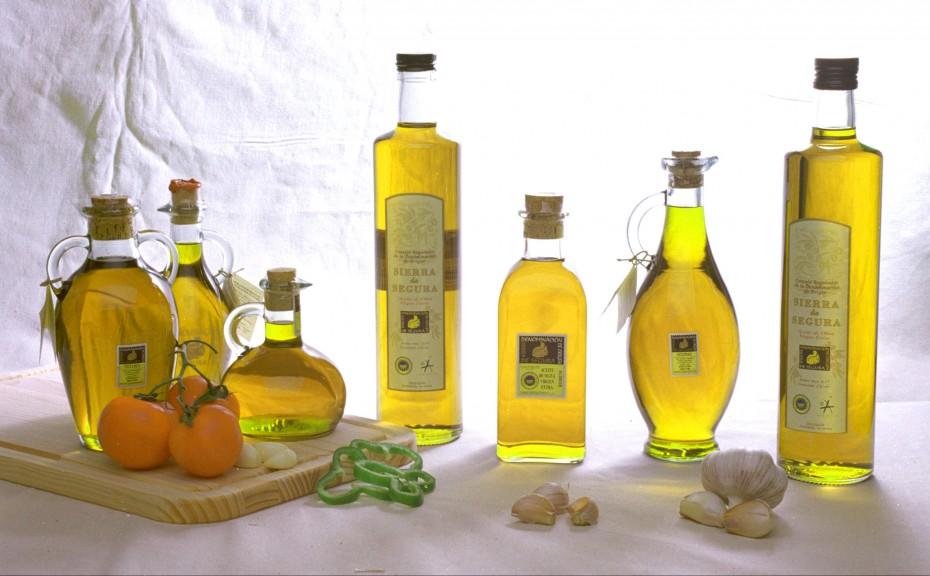 Ventajas de un aceite de oliva con Denominación de Origen