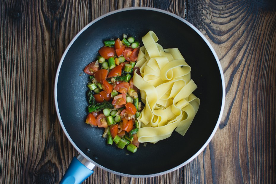 Científicos confirman que el aceite de oliva virgen extra es la mejor grasa para freír alimentos