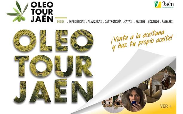 La Sierra de Segura es protagonista en Oleotur, el principal proyecto para impulsar el oleoturismo en la provincia de Jaén
