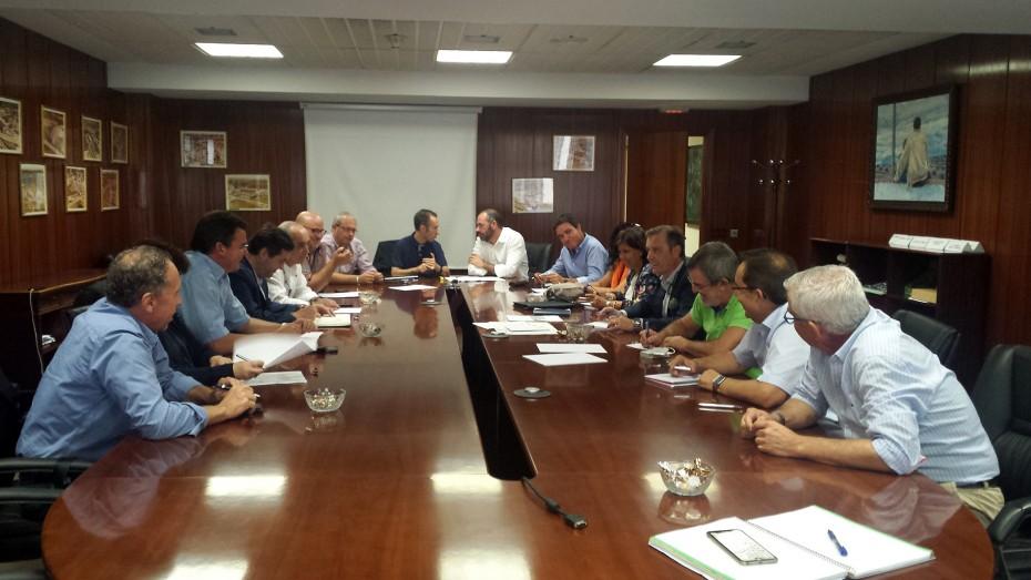 La Sectorial Nacional de aceite de oliva con DO pide que la Interprofesional realice una campaña de promoción diferenciada para el virgen extra