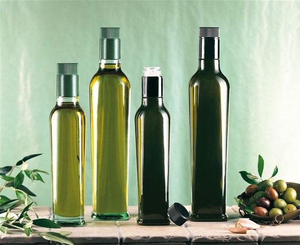Las DO Sierra Cazorla, Sierra Mágina y Sierra de Segura creen que los envases irrellenables en la hostelería beneficiarán la producción de aceite de oliva de calidad