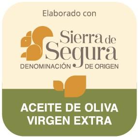 """SE REGULA EL USO DE MARCA """"D.O.P. SIERRA DE SEGURA"""" EN PRODUCTOS ELABORADOS CON ESTE INGREDIENTE"""