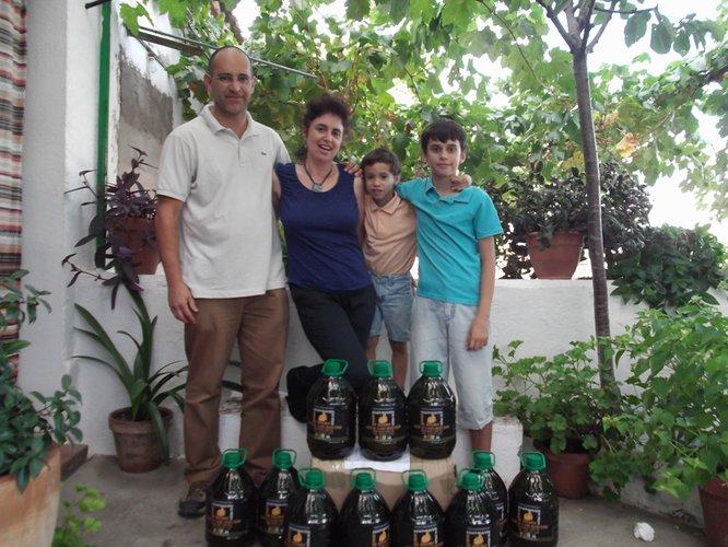 """Arranca la segunda edición  del concurso """"Gana tu peso en aceite de oliva con DO Sierra de Segura"""""""