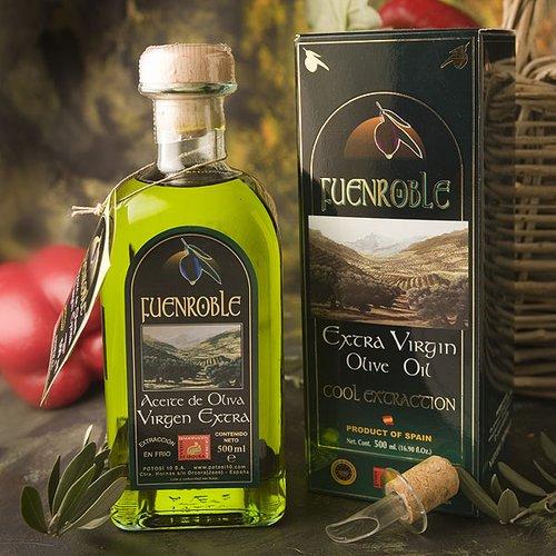 Potosí 10 obtiene el primer premio a la calidad de su aceite en un concurso en Portugal