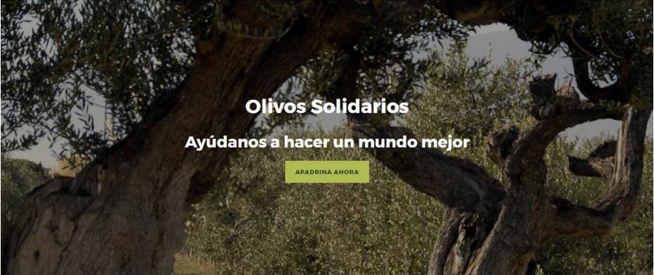 Raphael e Irma Soriano apadrinan el Programa Solidario el Aceite de la Vida