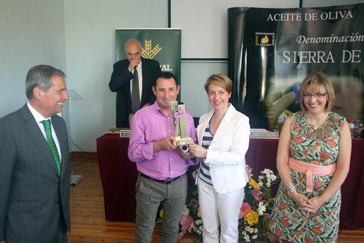 Potosí 10 de la DO Sierra de Segura obtiene, en lo que va de año, una docena de premios en prestigiosos certámenes nacionales e internacionales