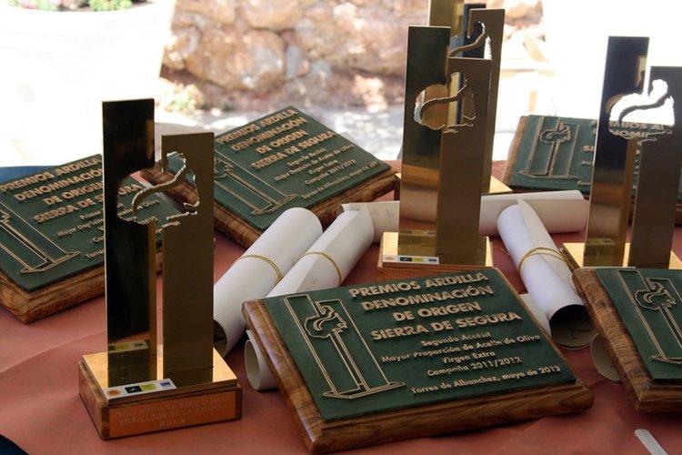 """El CRDO """"Sierra de Segura"""" entregará los Premios Ardilla a los mejores aceites de la campaña el próximo 20 de junio en La Puerta de Segura."""