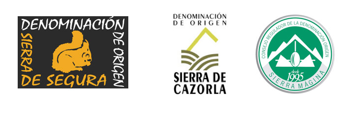 Las DO Sierra Magina, Sierra de Segura y Sierra de Cazorla promocionarán de forma conjunta el aceite de oliva de calidad en Expoliva 2013